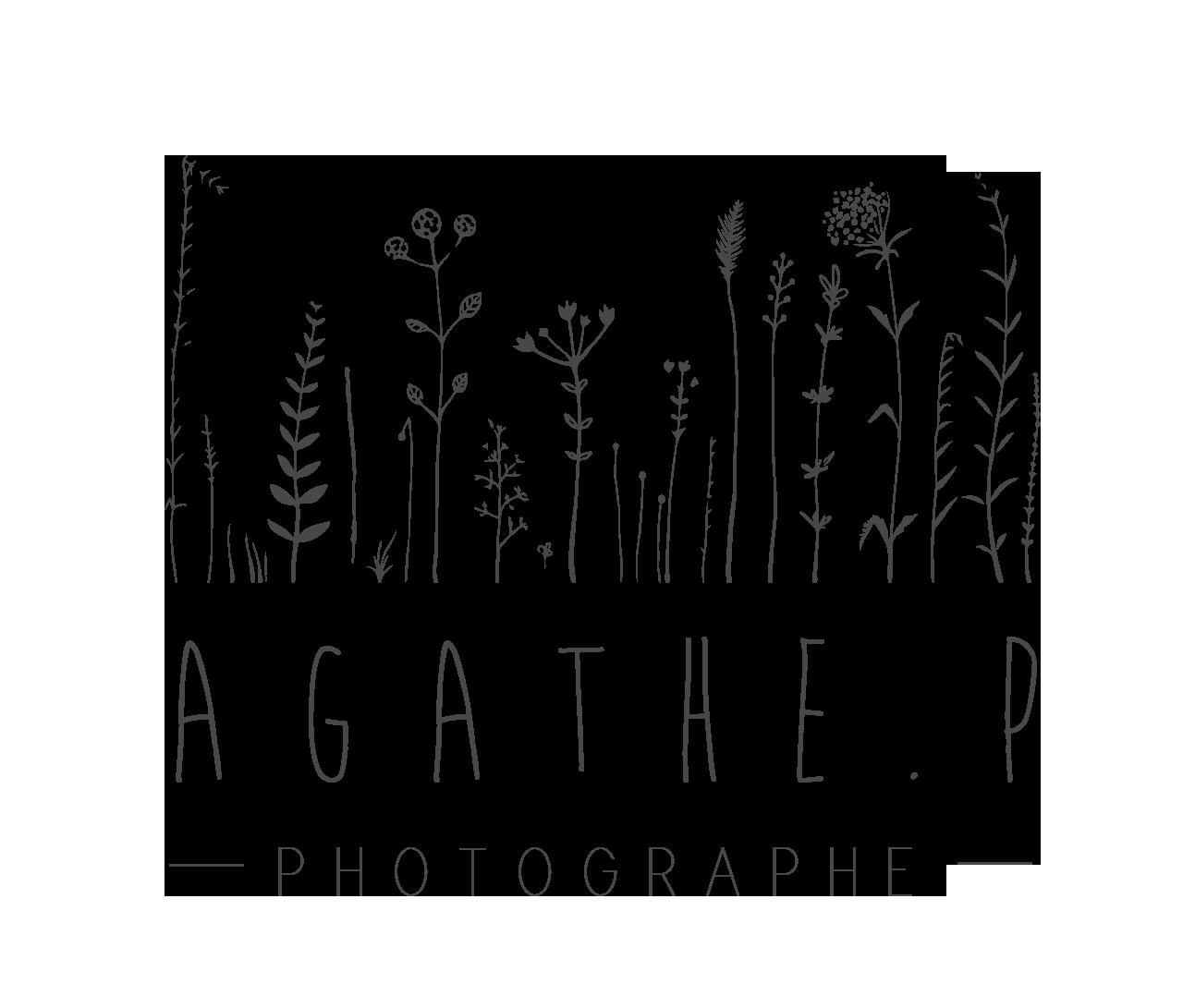 Agathe P Photographe