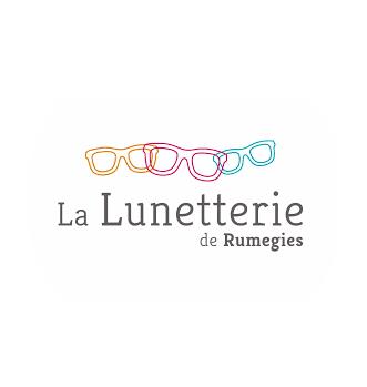 Lalunetterie de Rumegies Logo