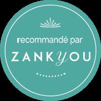 mon espace Zank you